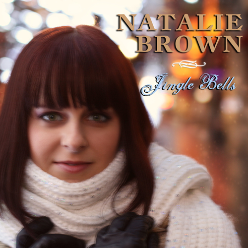 Jingle Bells | Natalie Brown | Pop | Christmas | Holiday