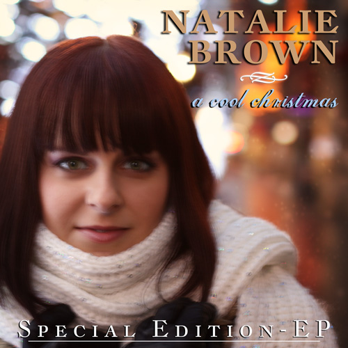 Natalie Brown | A Cool Christmas