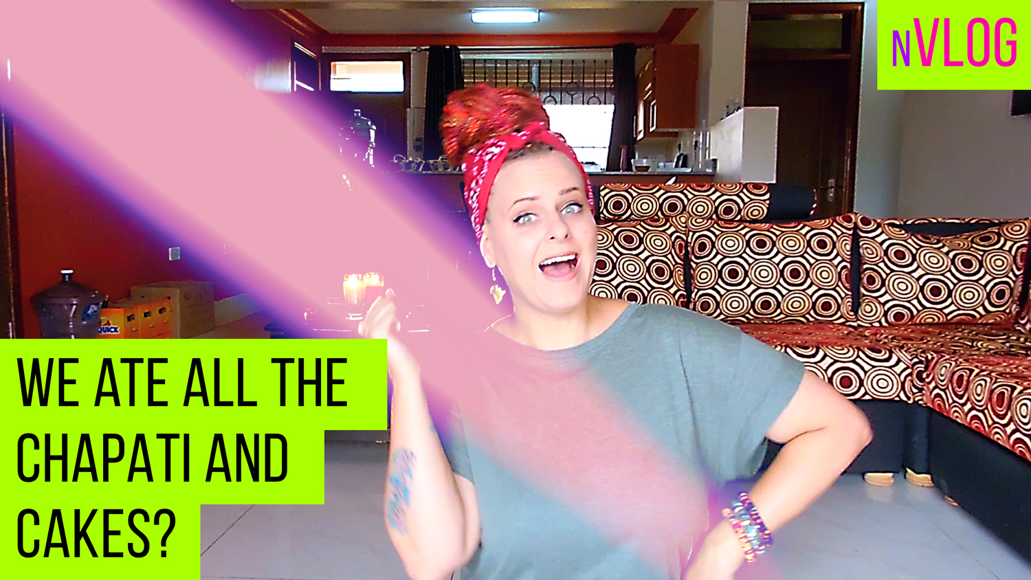 We ate all the chapati and cakes in Uganda. Sorry Not Sorry! #vlog #uganda #africa